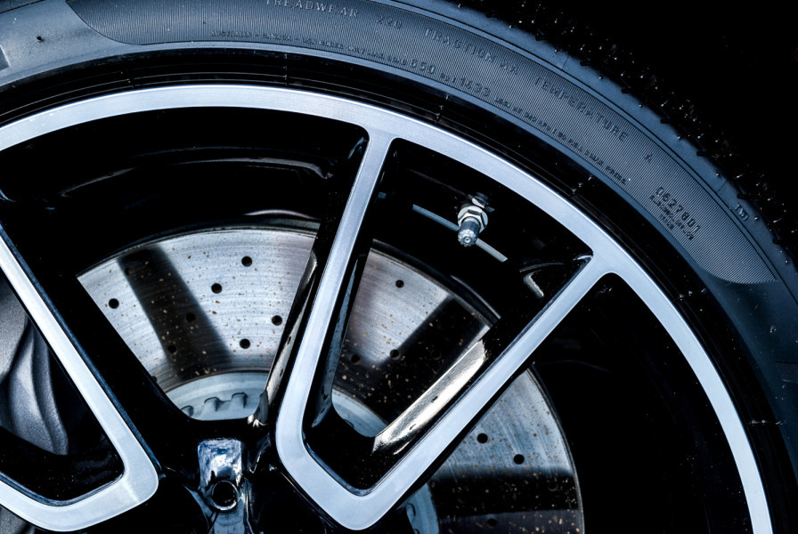 Five Reasons to Choose Alloy Wheels